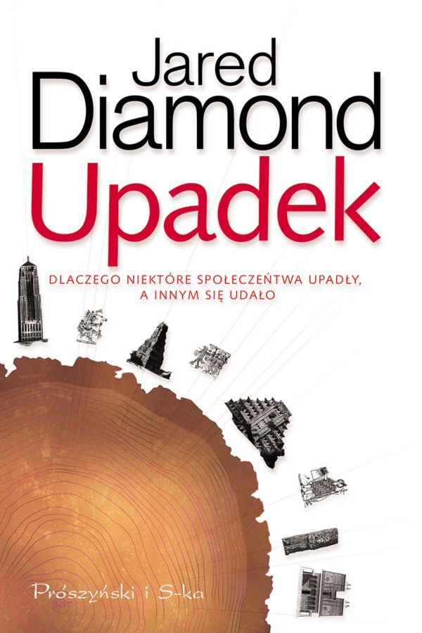 Jared Diamond - Upadek