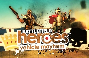 Vehicle Mayhem