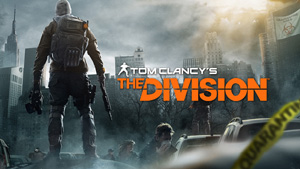 Obrazek do newsa Tom Clancy's The Division na E3