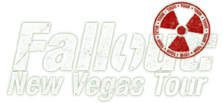 Fallout New Vegas Tour