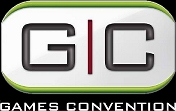 Logo Games Convention
