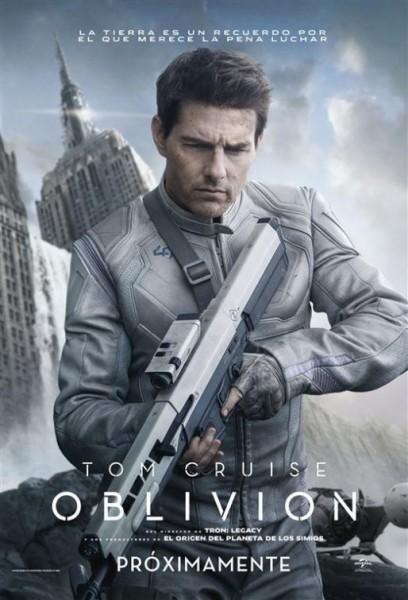 Plakat filmu 'Niepamięć'