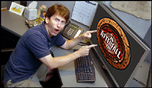 Todd Howard i Fallout 4: Afterfall