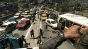 Screen z gry Dying Light