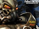 Fallout Tactics: A concentration Game