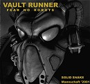Vault Runner: Fear no robots