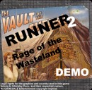 Vault Runner: Rage of the Wasteland (demo)